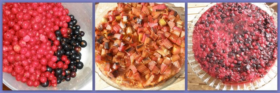 Lones kager - og anden køkkenhygge
