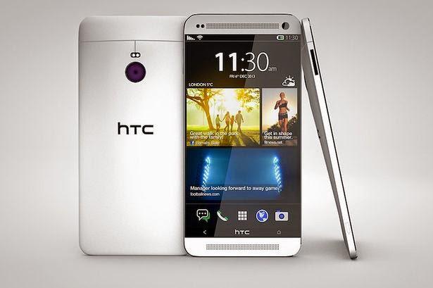 Come trasferire contatti HTC One M9 da vecchio telefono