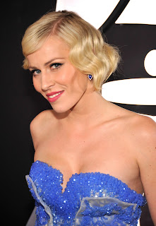 Natasha Bedingfield at the Grammys