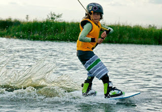 PULS Boards Wakeboard Team 2015