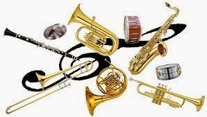 attrezzatura didattica musicale