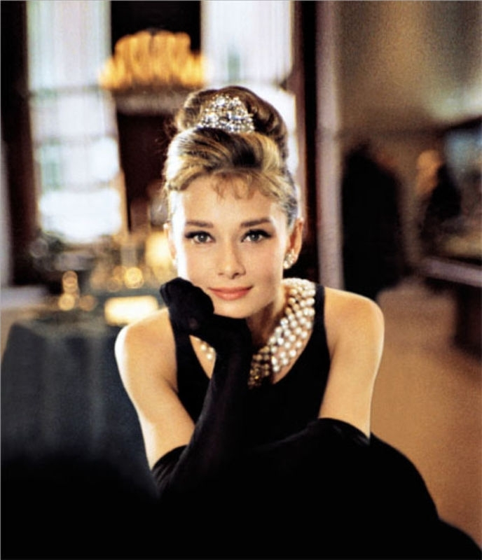 fashion is my drug style icon audrey hepburn. Black Bedroom Furniture Sets. Home Design Ideas