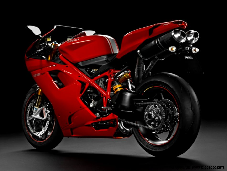 Ducati Superbike 848 Evo Dark Hd  Wallpaper Gallery