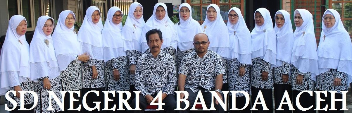Sd Negeri 4 Banda Aceh