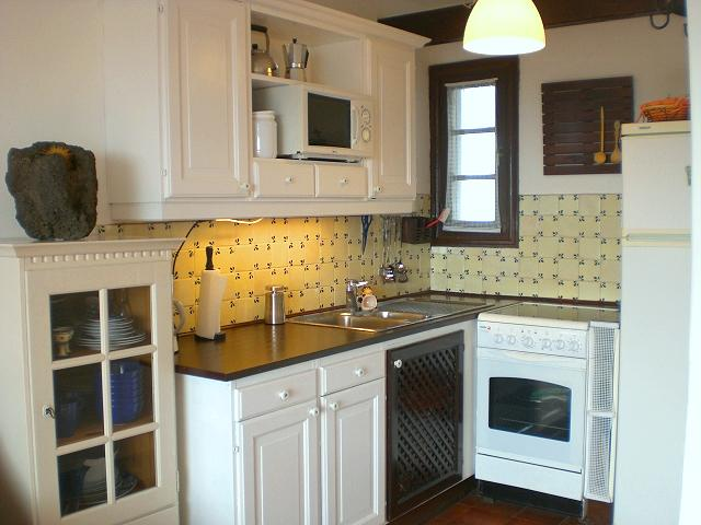 Small kitchen design for Tiny kitchen layout ideas