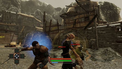 demonicon pc game screenshot 3 Demonicon RELOADED