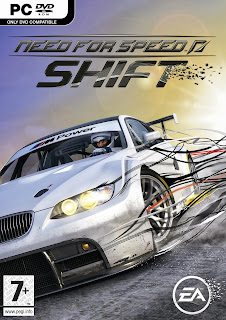 Download Game Need for Speed: Shift For PC [Full Version]