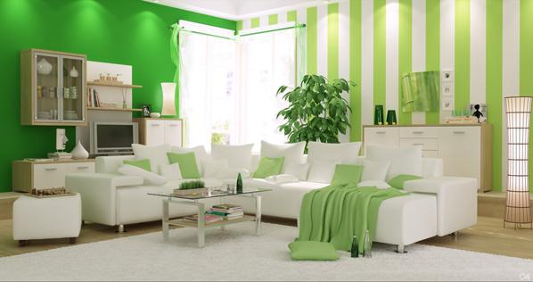 ... ruang membuat ruang tamu jenis ini akan menciptakan rasa betah bagi