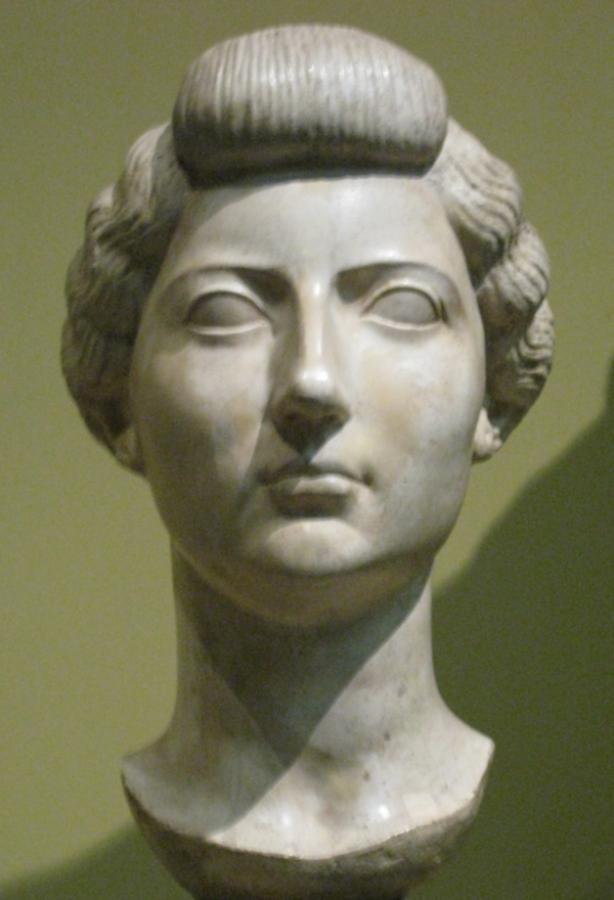 Octavia the Younger - Alchetron, The Free Social Encyclopedia