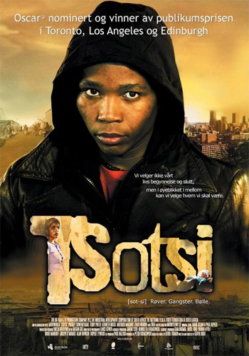 tsotsi boy and hood Tsotsi, the main character in gavin hood's south african soon afterwards a member of the gang called boston or teacher boy starts to feel regret and wants to.