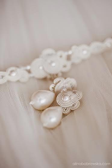 Biżuteria ślubna PiLLow Design