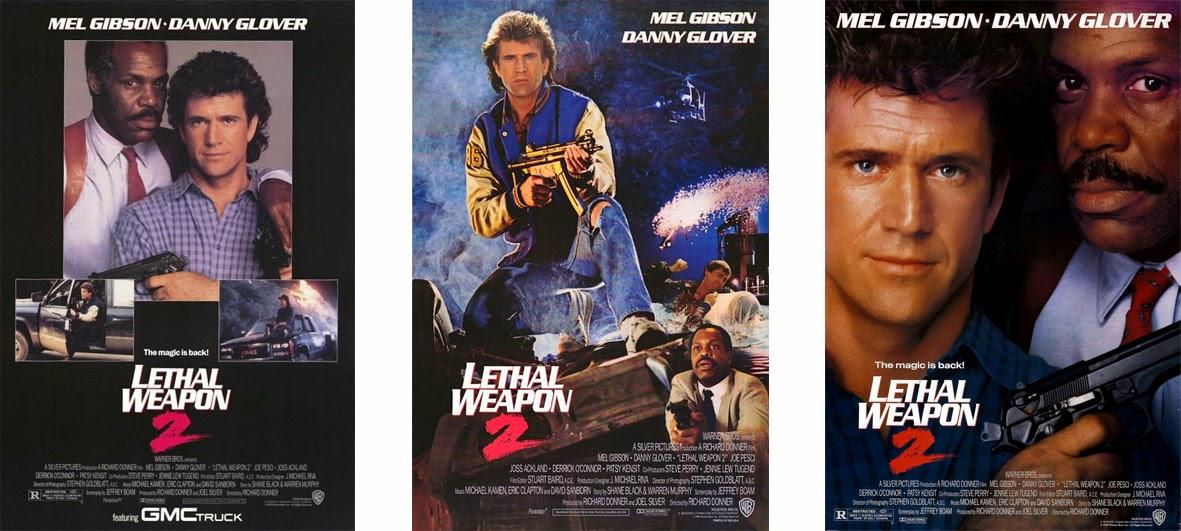 Lethal Weapon 2 - Zabójcza broń 2 (1989)