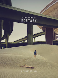 A Thought of Ecstasy Poster