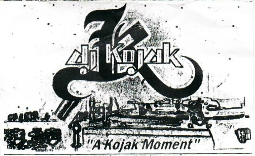 DJ Taro Taro Ännu En Gång Vol. 3
