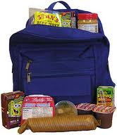 NHK Backsnack Donation List