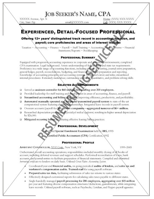 Accounting Resume Samples3
