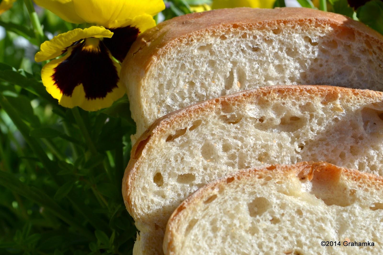 Lecytal - wyborowy chleb pszenny.