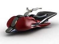 konsep motor di masa depan
