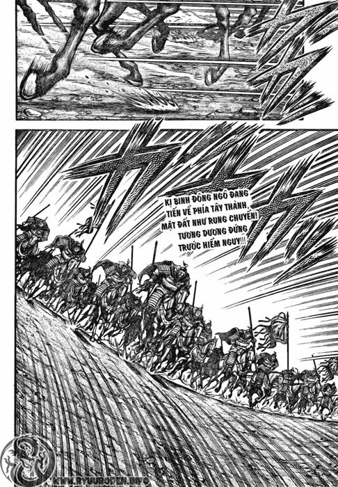 Chú Bé Rồng - Ryuuroden chap 191 - Trang 3