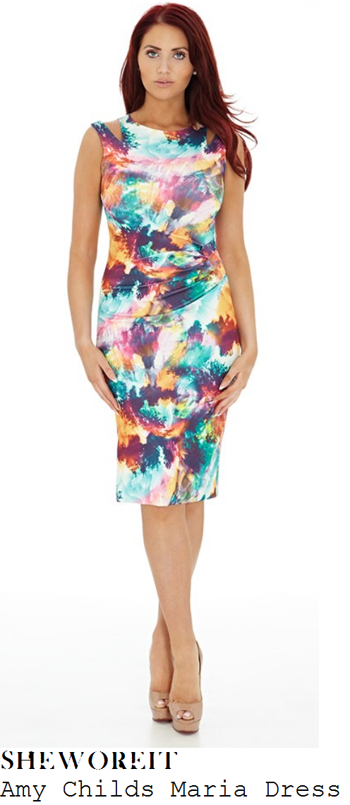 amy-childs-bright-multicolour-abstract-print-sleeveless-midi-dress