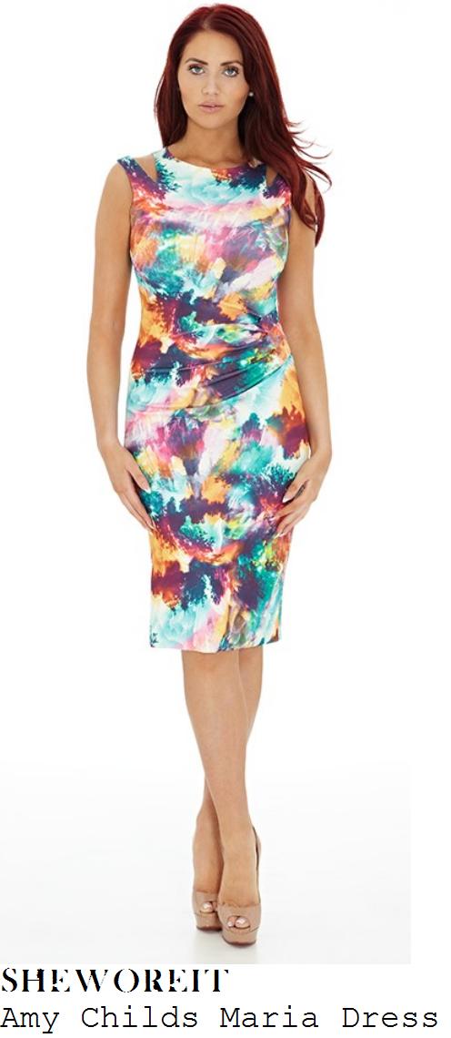 amy-childs-bright-multicolour-abstract-print-sleeveless-midi-dress