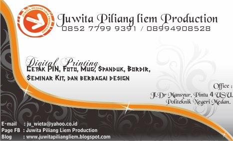 Juwita Piliang Liem Production