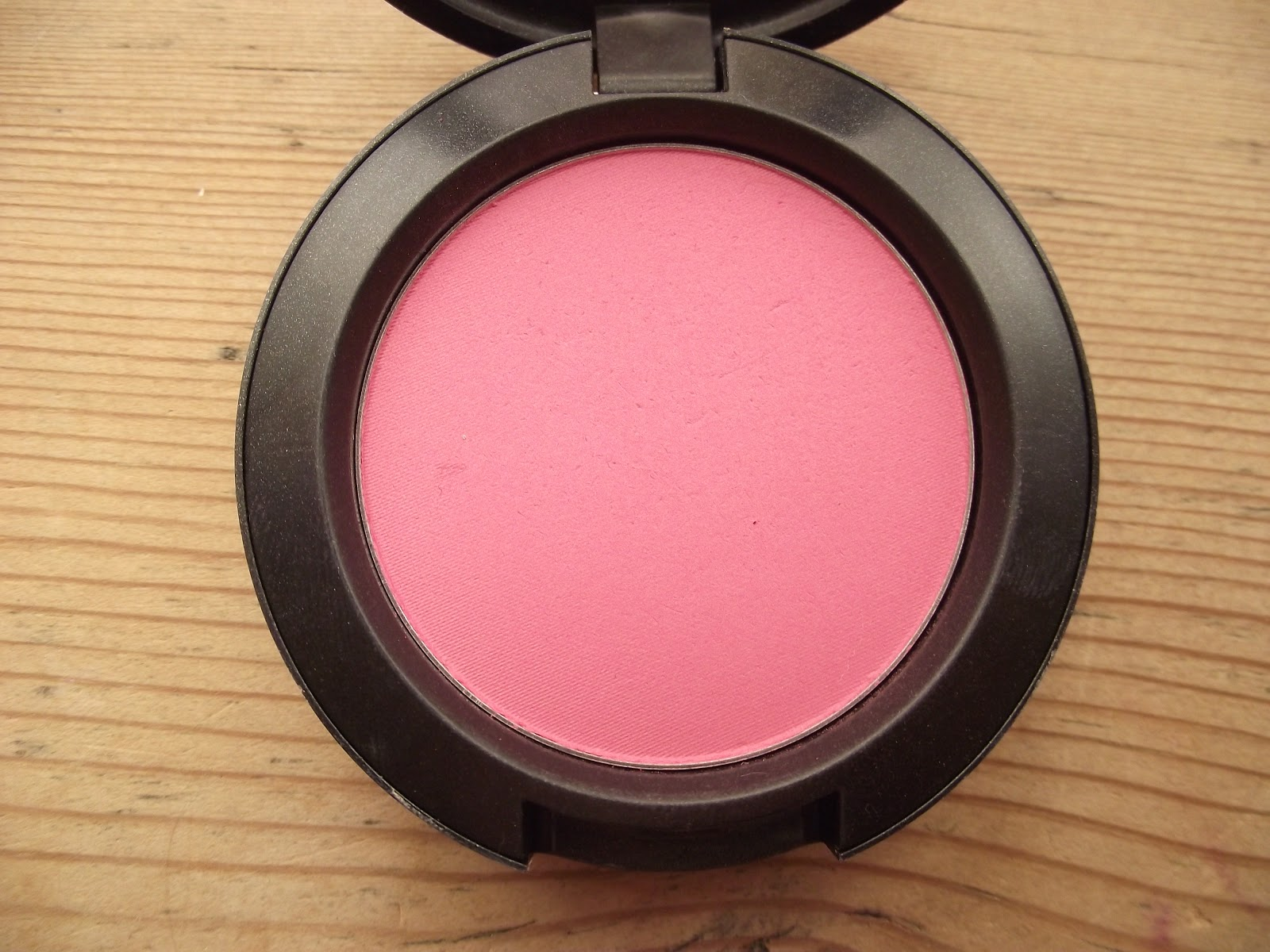 BeautySprinkle: MAC Pinch O' Peach Blush: Review