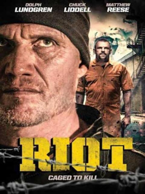 Riot (2015) tainies online oipeirates