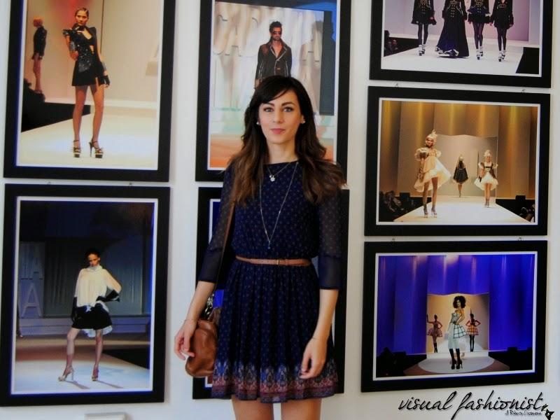 Visual fashionist gattinoni reinventato dall 39 accademia for Accademia arte milano