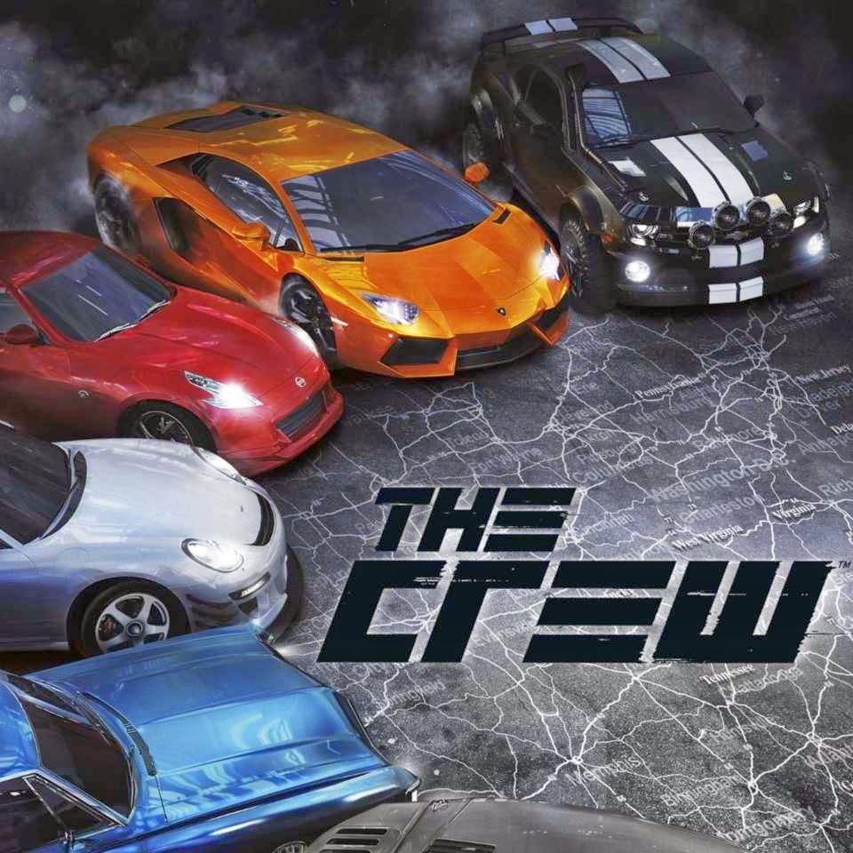 متطلبات تشغيل The Crew على PC
