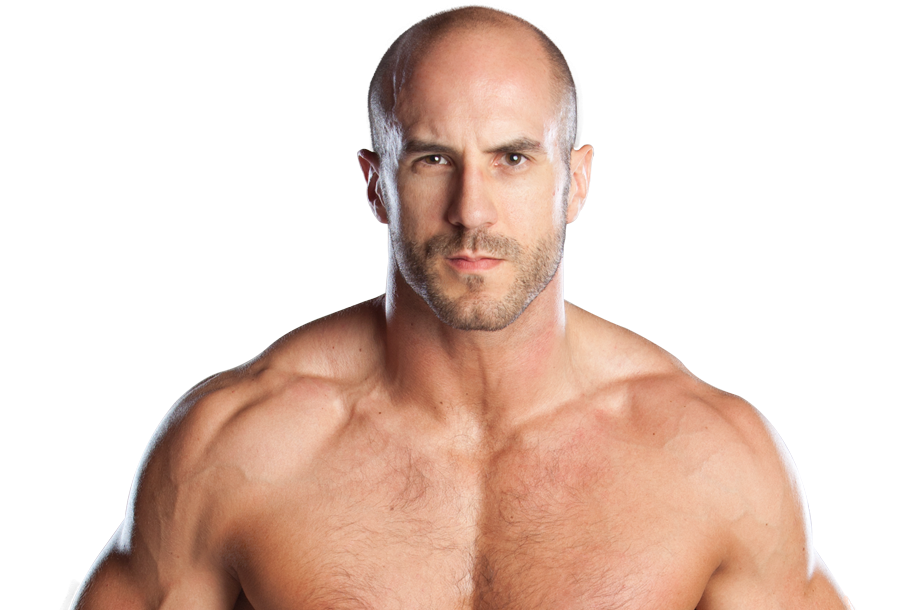 wwe cesaro how tall