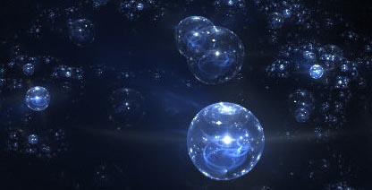¿ES EL UNIVERSO UN GRAN ORGANISMO VIVIENTE? Multiverse