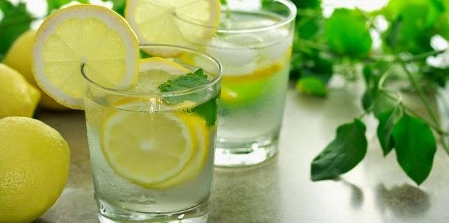 Cara Konsumsi Jus Lemon