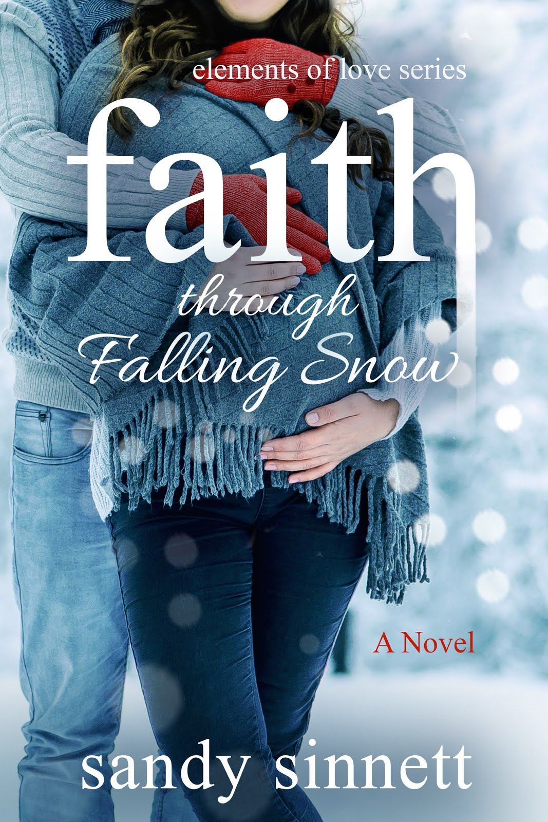 Faith Through Falling Snow