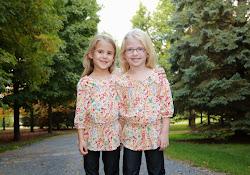 Madelaine & Eleanor