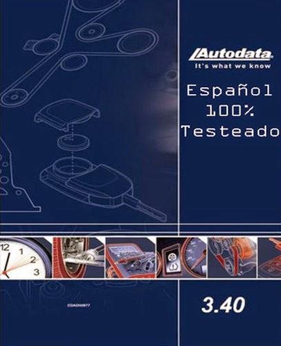 descargar Autodata 2015 full español