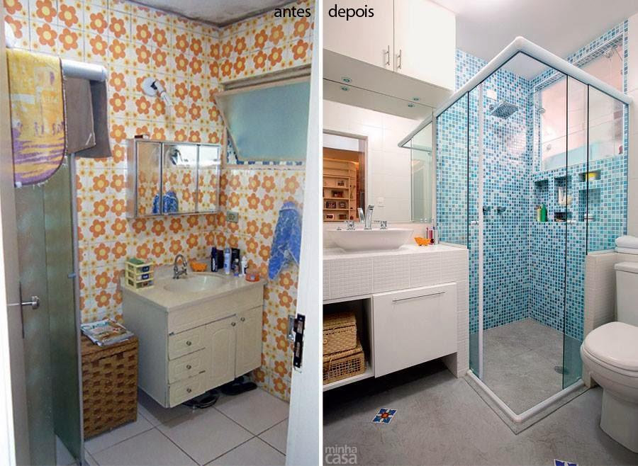 Bricolage e decora o ideias para renovar um casa de for Renovar casa