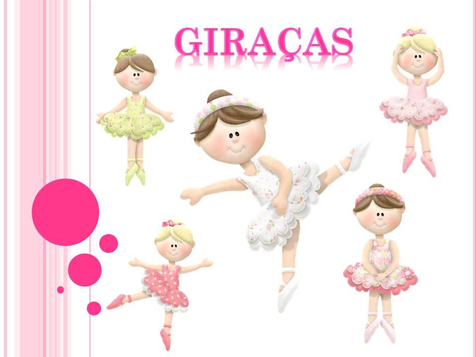 GIRAÇAS