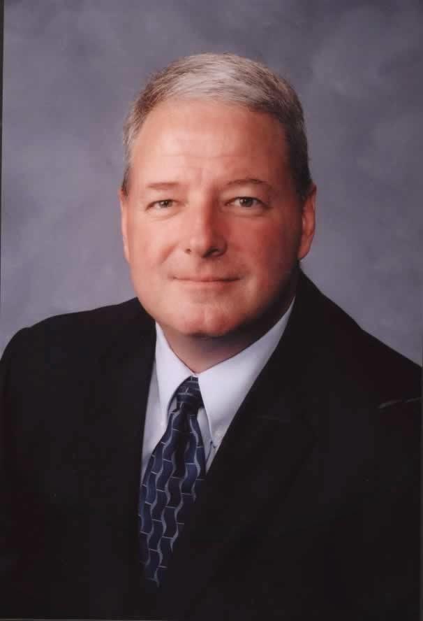 Dr. Paul Pryma