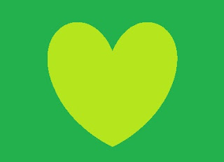 Symbolique de la couleur verte