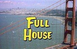 full house amerika
