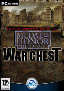 Medal Of Honor Allied Assault game free Download