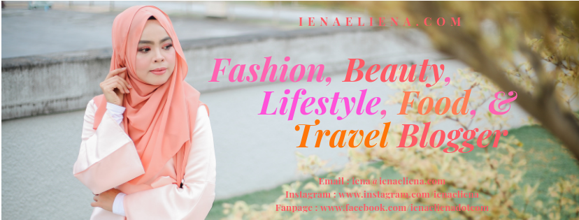 Fashion, Beauty, Lifestyle And Food Blogger