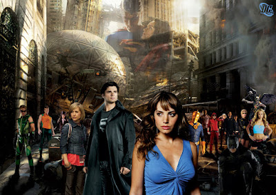 Assistir Smallville Online (Legendado)