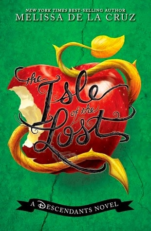 https://www.goodreads.com/book/show/22639095-isle-of-the-lost