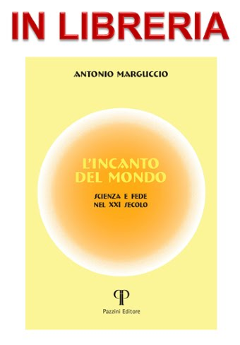 Il nuovo libro di Antonio Marguccio