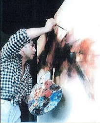 Artiste Peintre Henrik Kinski