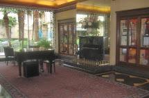 Texas Door Ghosts Of Menger Hotel