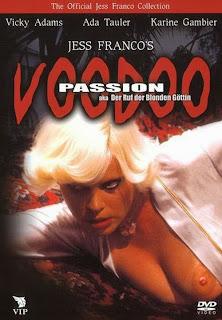 Voodoo Passion 1977