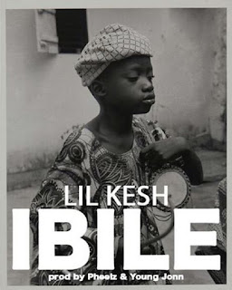 Download Ibile by Lil Kesh